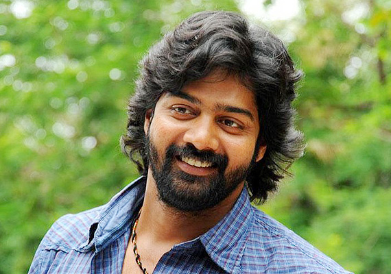 Naveen chandra interview