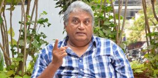 Jayaprakash reddy as Alexander