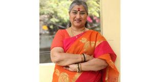 Annapurnamma Interview