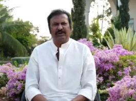 Mohan Babu advice to people on corona crisis