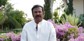Mohan Babu advice to people on corona crisis