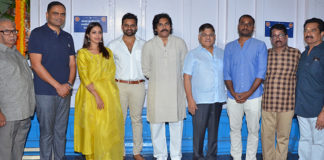 sai dharam tej new movie opening