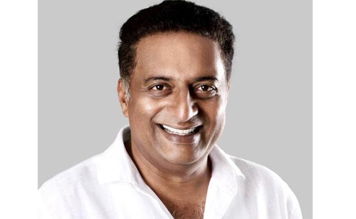 Prakash Raj on Janatha Kerfew