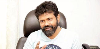 Director Sukumar announced 10 Lakhs