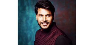 Sundeep kishan announced 3 Lakhs