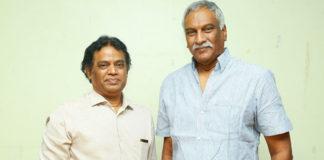 Tammareddy Bharadwag and potluri Prasad Interview