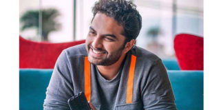 Vishwaksen announced 5 Lakhs