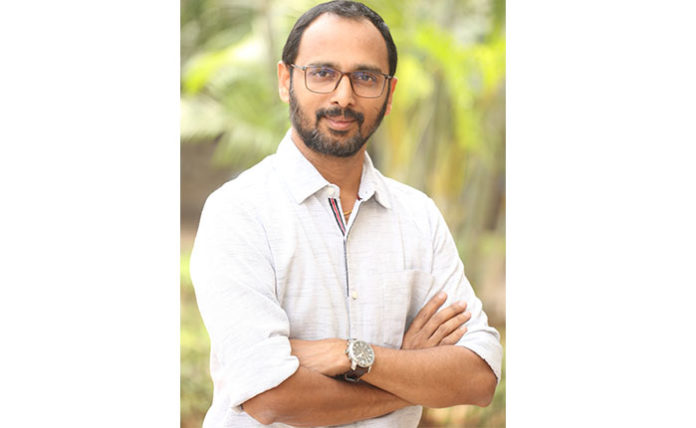 Producer PS Rama Krishna interview