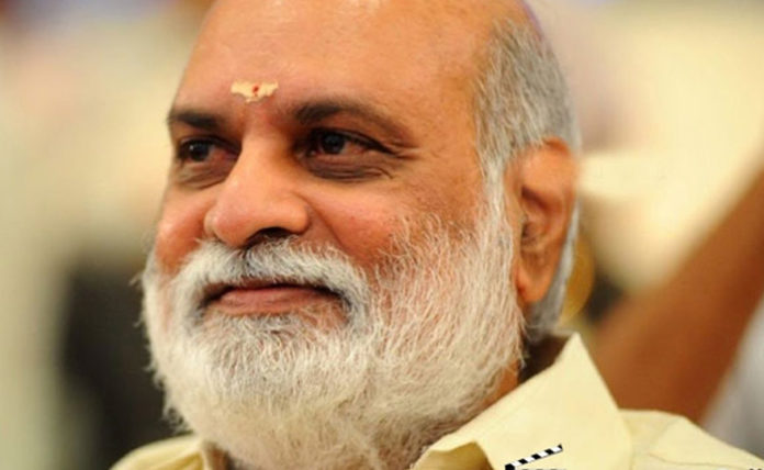 Director Raghavender Rao special interest on that date