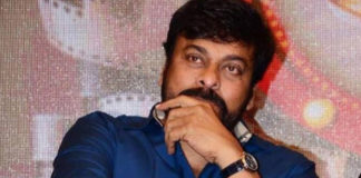 Megastar chirajeevi About Acharya Movie