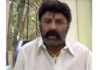 Nandamuri Balakrishna Advice every one to stay at home