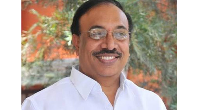 TSFDC Chaiman P. Rammohan Rao Interview