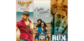 aha gears up for 2 more blockbuster film releases and one original film