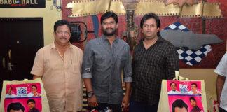 Cinematography Minister Talasani Srinivas Yadav And Sri Talasani Sai Kiran Yadav Pressmeet