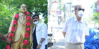 Ramanaidu 85th Birthday Celebrations pics