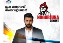 Varun Tej Turns Brand Ambassador
