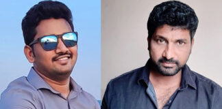 director siva eturi second movie