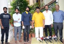 'భానుమతి అండ్ రామకృష్ణ' చిత్రం