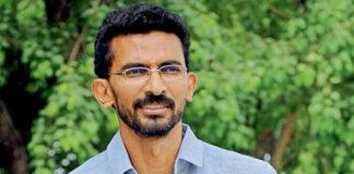 Director Shekar Kammula