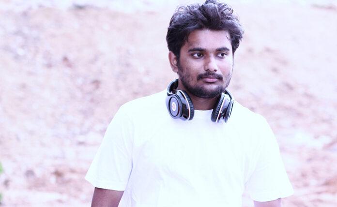 Music Director Chatanya Bharadwaj