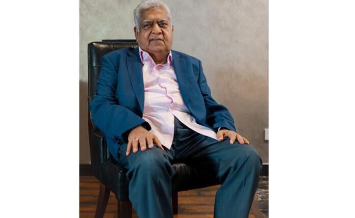 Producer Narayana Das Narang interview