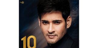 Superstar Mahesh Is The First South Indian Hero To Have 10 Million Followers In Twitter