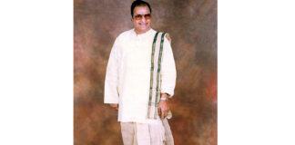 Director YVS Choudary
